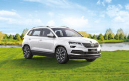 Skoda Karoq India Exterior Featured Image