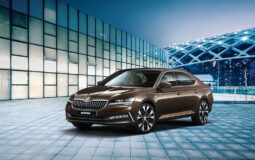 Skoda Superb LK Featured Image