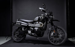 Triumph Scrambler 1200 Bond Edition Featured Image