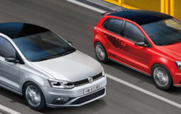 VW Polo Vento TSI Featured Image