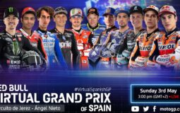 Virtual Grand Prix of Spain Featured Image