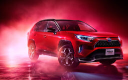 2020 Toyota RAV4 PHV Featured Image