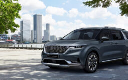 2021 Kia Carnival Unveiled Featured Image