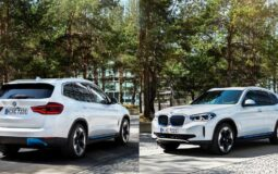 BMW ix3 Preparation China Featured Image