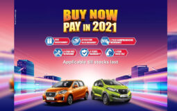 Datsun Nepal Buy Now Pay Later Featured Image