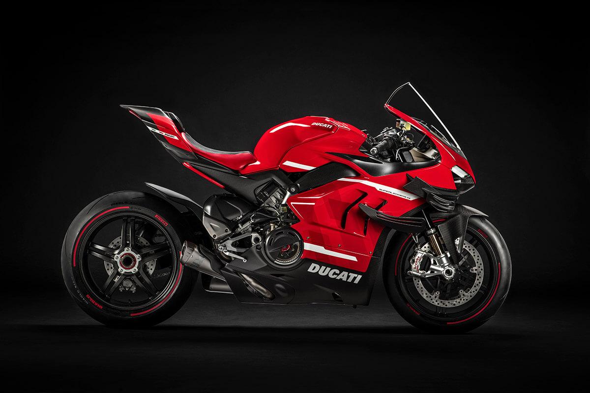 Ducati Superleggera V4 Production Starts Image4