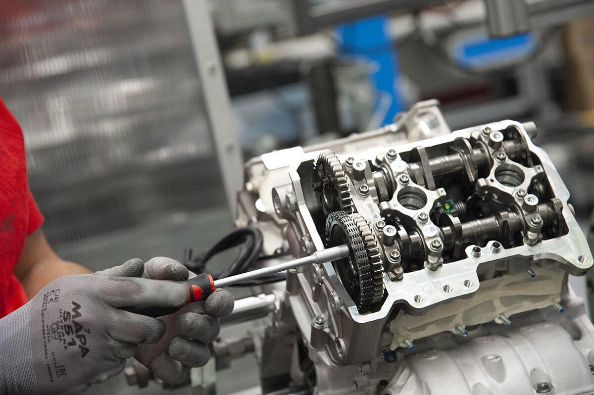 Ducati Superleggera V4 Production Starts Image6