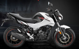 Hero Xtreme160R India launched Featured Image