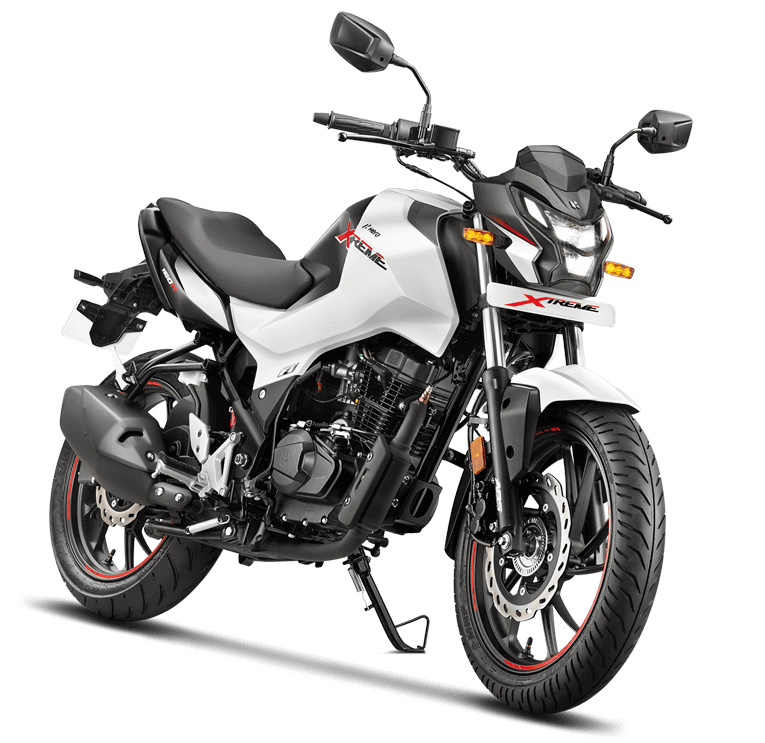 Hero Xtreme160R India launched Image1