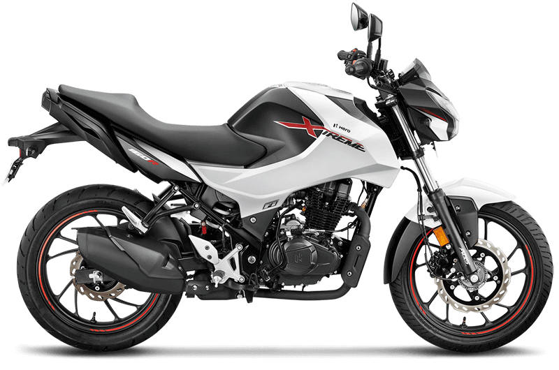 Hero Xtreme160R India launched Image2