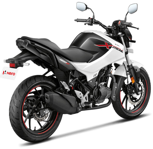 Hero Xtreme160R India launched Image3