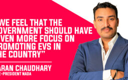 Karan Chaudhary VP NADA CGHoldings Views Budget2020 Featured Image
