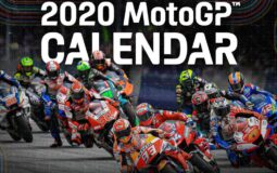 MotoGP new calendar 2020 Featured Image