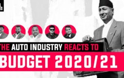 Nepal Budget2020 21 Auto Industry Reaction Featured Image