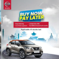 Nissan Nepal Buy Now Pay Later Featured Image