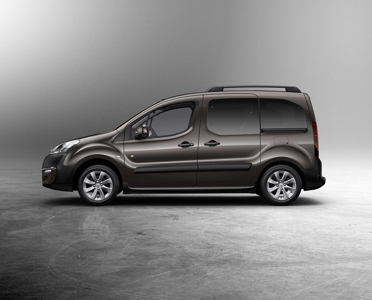Peugeot Partner Teepee EV Nepal Pre Budget offer Image11