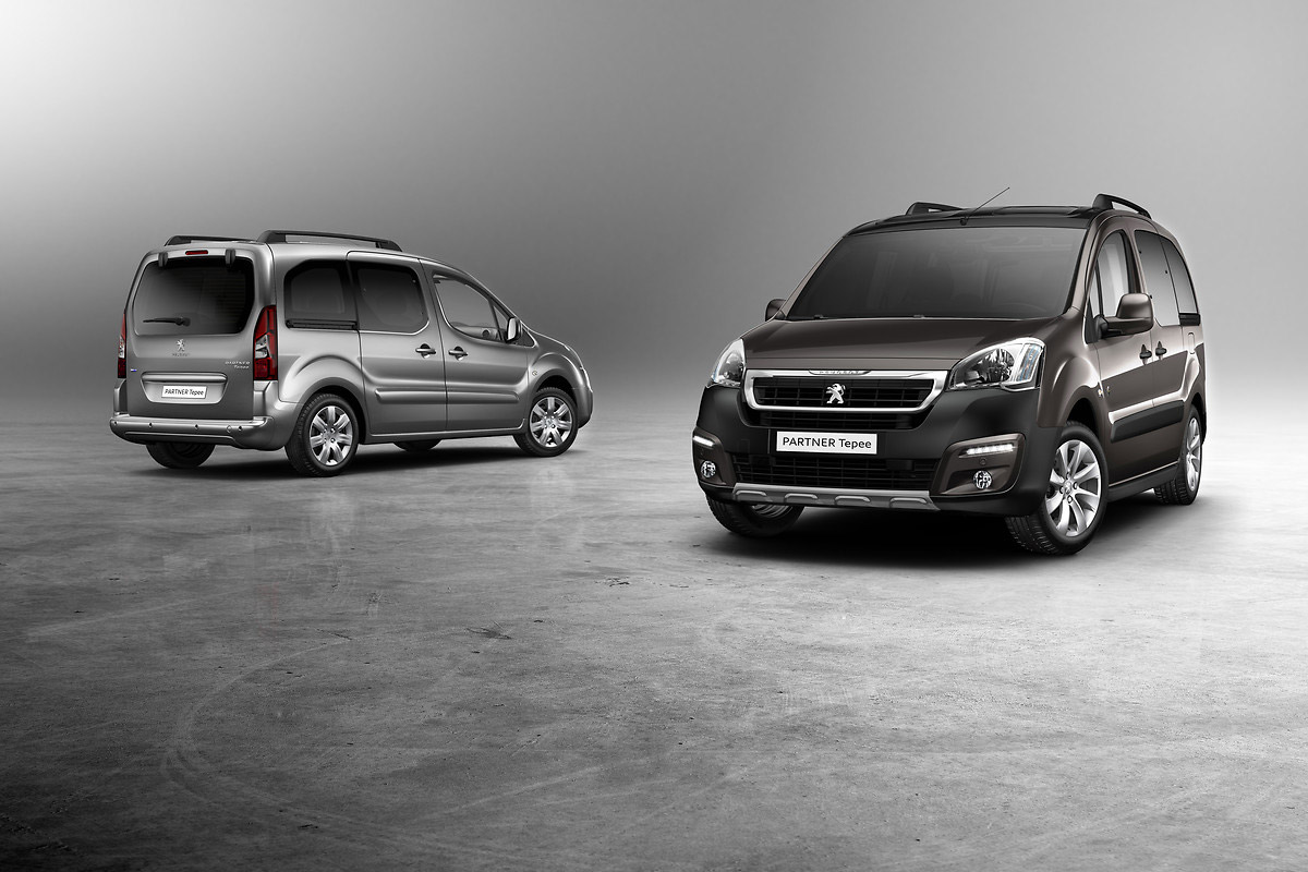 Peugeot Partner Teepee EV Nepal Pre Budget offer Image12
