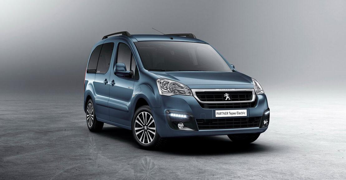 Peugeot Partner Tepee EV Nepal Pre budget offer Featured Image