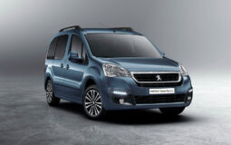 Peugeot Partner Tepee EV Nepal Pre budget offer Featured Image