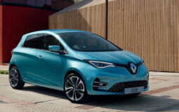 Renault Zoe EV Europe Featured Image