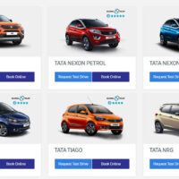 tata cars online car sales platform featured image