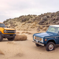 2021 Ford Bronco Featured Image