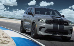 2021 dodge durango srt hellcat featured image