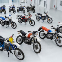 40 years BMW GS Series Motorcycles Featured Image