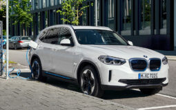 BMW iX3 Featured Image