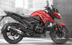 BS6 Honda XBlade India Featured Image