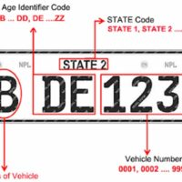 Department of Transport Management Nepal Embossed Number Plate System Featured Image1