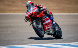 Ducati Altair Partnership Dovi MotoGP Featured Image
