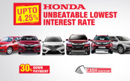 Honda cars nepal july offer featured image