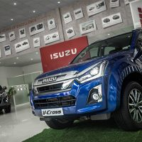 Isuzu D MAX V Cross Launch Nepal Price Featured Image