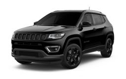 Jeep Compass Night Eagle Featured Image