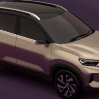 Kia Sonet Debut August India Featured Image