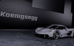 Koenigsegg Time To Reign Featured Image