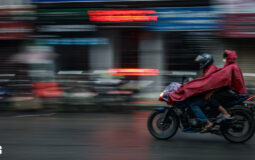 Monsoon Safe Riding Tips Nepal Drives Featured Image