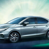 New Honda City 5thgen 2020 India Featured Image