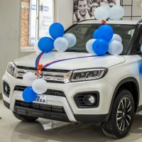 New Vitara Brezza Petrol Facelift Nepal Lauched Featured Image