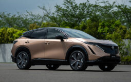 Nissan Ariya Featured Image