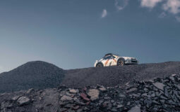 Nissan GT R Offroad Featured Image