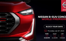 Nissan Magnite Launch Featured Image