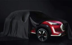 Nissan upcoming Magnite BudgetSUV Teaser Featured Image