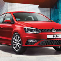 Volkswagen Polo Facelift Featured Image