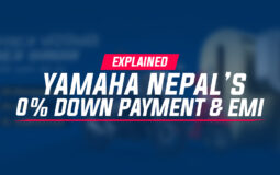 Yamaha Nepal Bike Price Downpaymet EMI Scheme Explained Featured Image