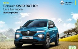 new renault kwid booking open featured image
