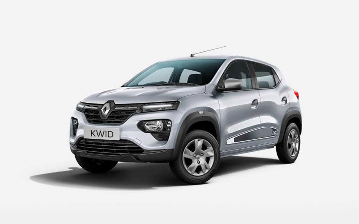 2019 Renault Kwid 1