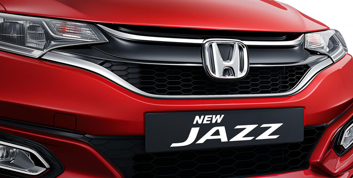 2020 Honda Jazz BS6 6