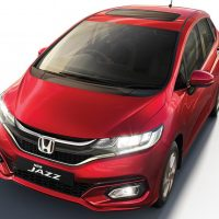 2020 Honda Jazz BS6 Featured Image
